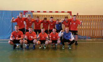 Młodzicy bez sukcesu w Płocku
