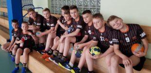 Najmłodsi Wojownicy zbierali doświadczenie w Zwoleniu