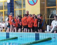 KSZO wygrywa Wielobój Pływacki w Busku-Zdroju