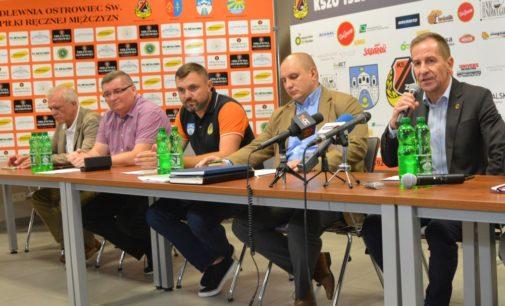 Mariusz Rokita nowym prezesem klubu