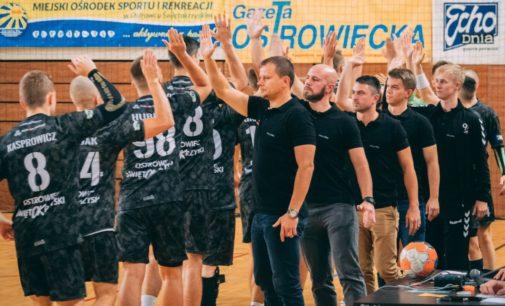 Porażka w Puławach na inauurację rundy rewanżowej