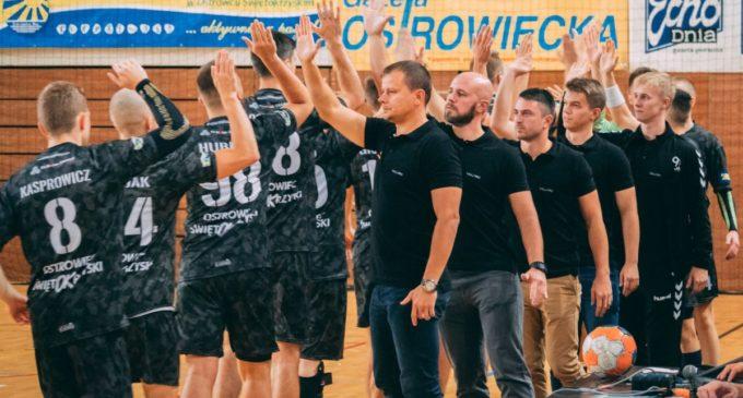 KSZO – Azoty II: pomeczowa konferencja