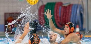Waterpoliści KSZO na podium VI Malta Water Polo Cup