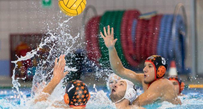 Waterpoliści KSZO na podium VI Malta Water Polo Cup
