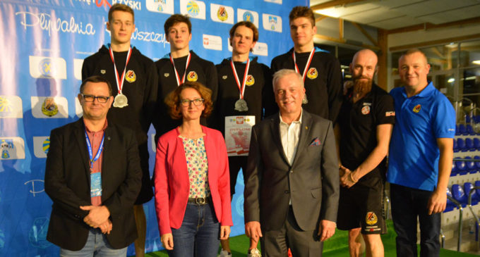 Trzy medale dla juniorów 17-18 lat KSZO na Rawszczyźnie