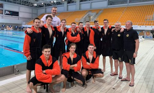KSZO w Final Four waterpolowego Pucharu Polski!