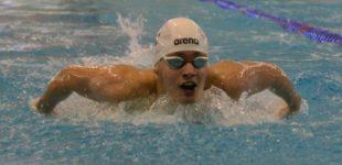 Pływacy rywalizowali w Kozienicach w zawodach Arena Grand Prix Puchar Polski