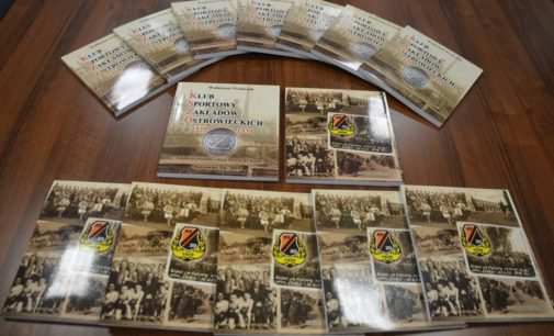 Kup publikację z okazji 90-lecia KS KSZO