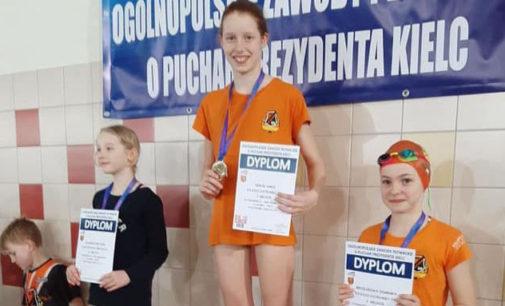 Puchar Bogdana Wenty dla… pływaków KSZO!