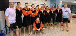 Dwa zwycięstwa KSZO w waterpolowej ekstraklasie