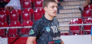Plany na zbliżający się sezon to walka o pierwszą czwórkę – rozmowa z Bartkiem Kogutowiczem