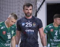Celem jest rozegrać pełny sezon bez urazów – rozmowa z Wiktorem Jędrzejewskim