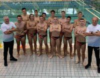 Waterpoliści wygrali w Łodzi z Neptunem