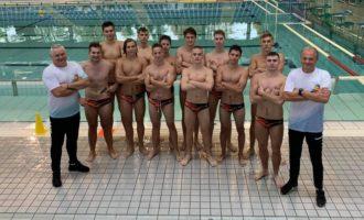 Znakomity start KSZO w waterpolowej Ekstraklasie