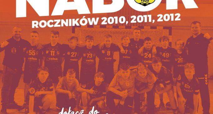 Akademia piłki ręcznej KSZO Handball zaprasza