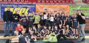 Winter Cup 2021 dla KSZO i Piotrkowianina