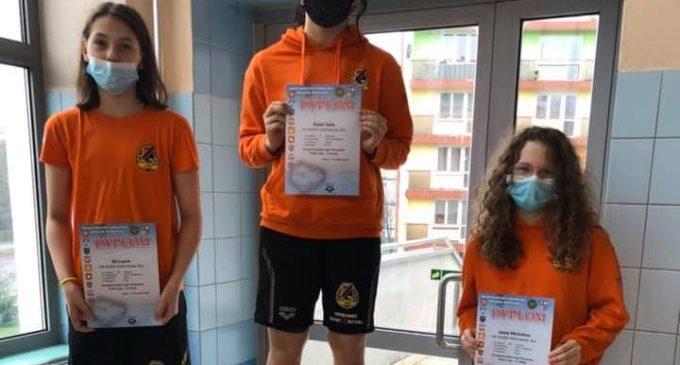 Pływacy KSZO wygrywają w Kielcach