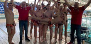 Waterpoliści KSZO zagrają w turnieju finałowym