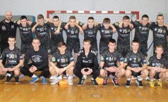 Młodzi szczypiorniści KSZO walczyli w Lubinie